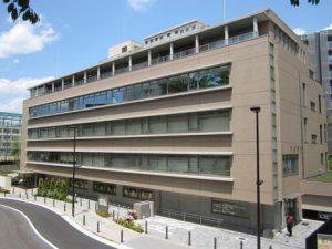 渋谷区立図書館