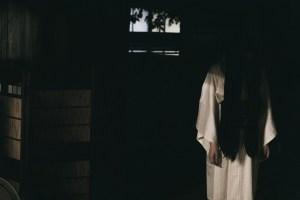 ホラー 幽霊