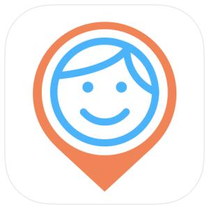 iシェアリング 位置情報アプリ