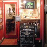 Irish Pub Slainte