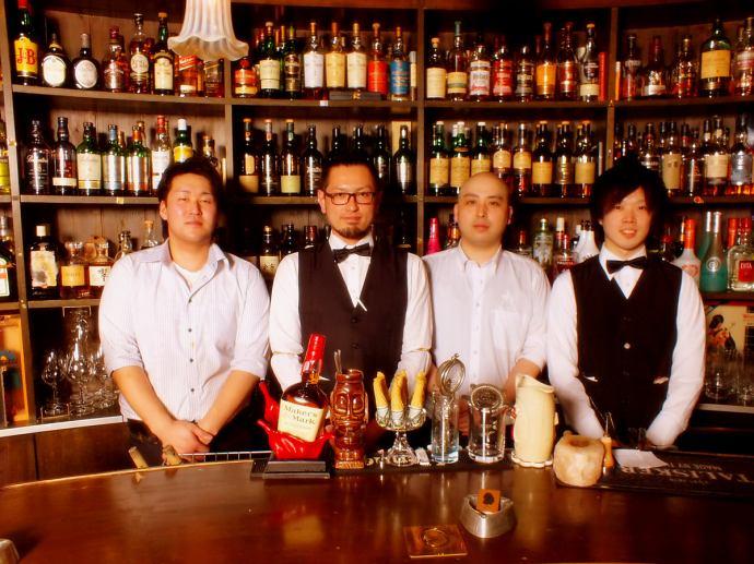 Bar マリオ