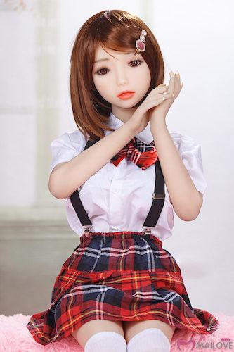 中学生 あゆ