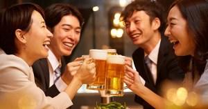 14飲み会