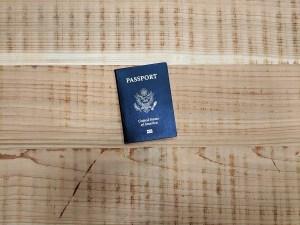 海外旅行の夢