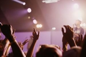 ライブに行く夢