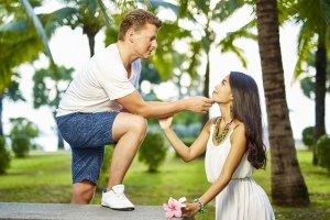 結婚式の夢は結婚への憧れ