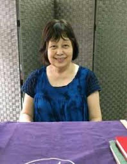 千葉の母「悠鈴先生」