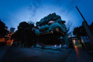 大阪のマイナー観光スポット