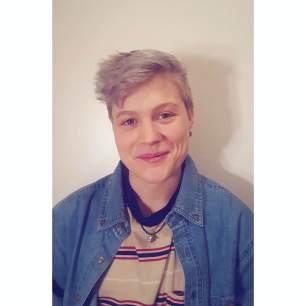 Ezra - Volunteer Coordinator