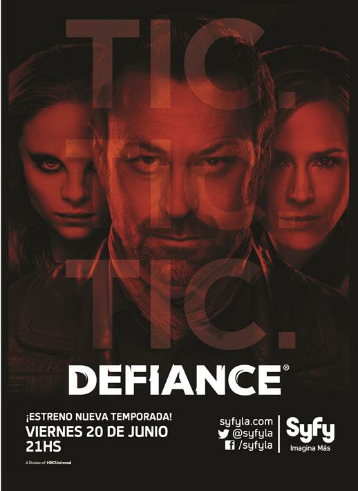defiance poster S2