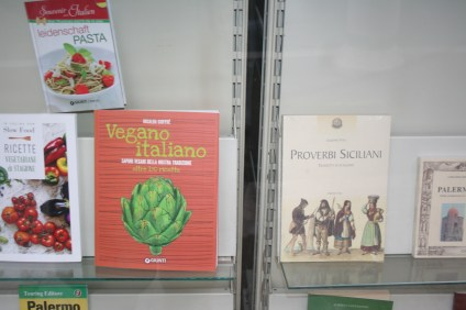 Vegan cookbook if you fancy.