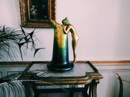 beautiful pitcher that caught my eye