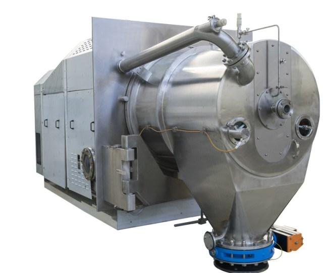 Inverting Filter Centrifuge (HT/GMP)