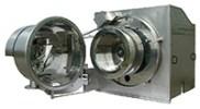 Filtering Centrifuge
