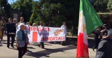 brigata immortale 9 maggio 17