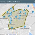 L'Urbanisation et ses effets sur le quartier !