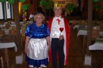 Alice au pays des merveilles et le roi de coeur !