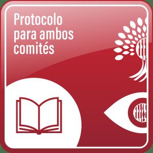 Registro Protocolos con fines academicos