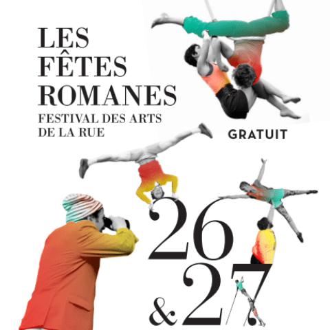 Fêtes Romanes 2015