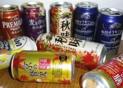 立秋! ついに秋モノがリリースの8月!! ~ビール系飲料 2017年08月
