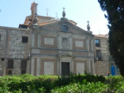 Monasterio das Descalzas Reales