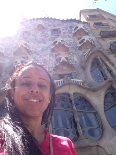Casa Batló - Gaudí