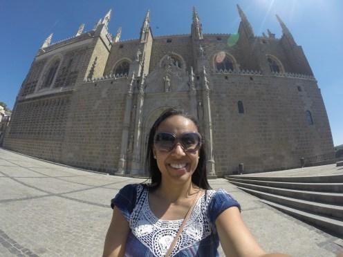 Monastério San Juan de los Reyes