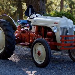 Ford 8n Tractor 2005 Club Car Precedent Wiring Diagram This Is My Wife 39s 1949 We 39ve Had It Since