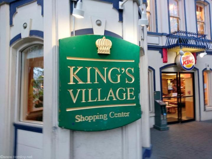 King's Villege