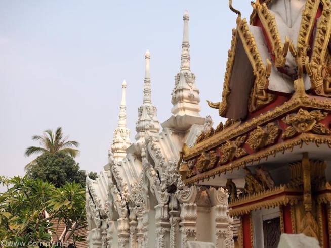 シーサケット寺院(Wat Sisaket)
