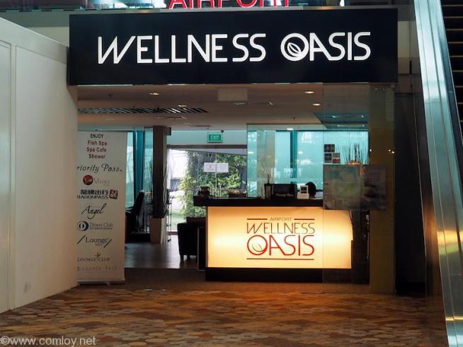 Wellness Oasis