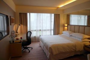 Sheraton Hong Kong Hotel & Towersお部屋