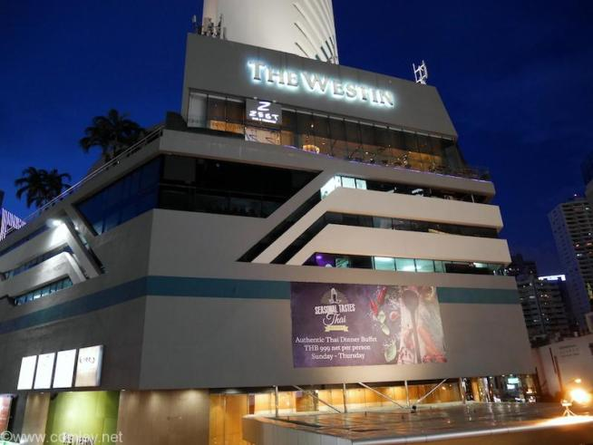 The Westin Grande Sukhumvit