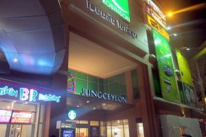 JUNCCEYLON