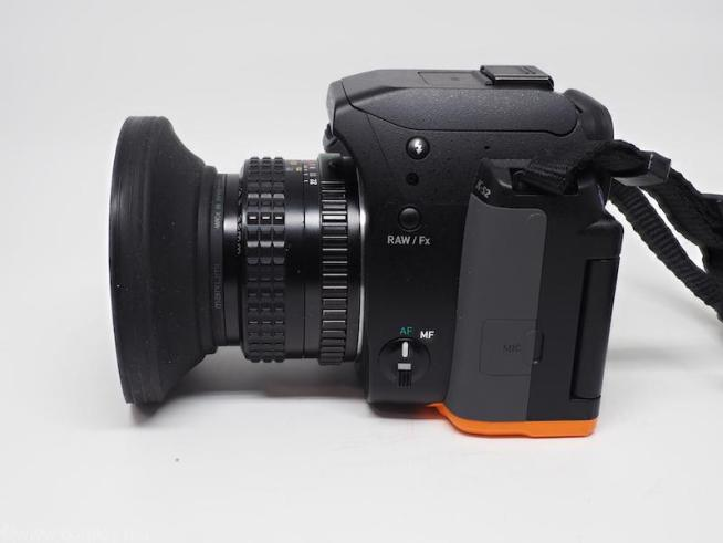 PENTAX K-S2+SMC PENTAX-A 35mm f2.8