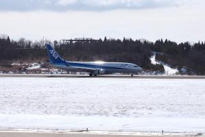 JA74AN Boeing737-881 33905/4634 2013/10