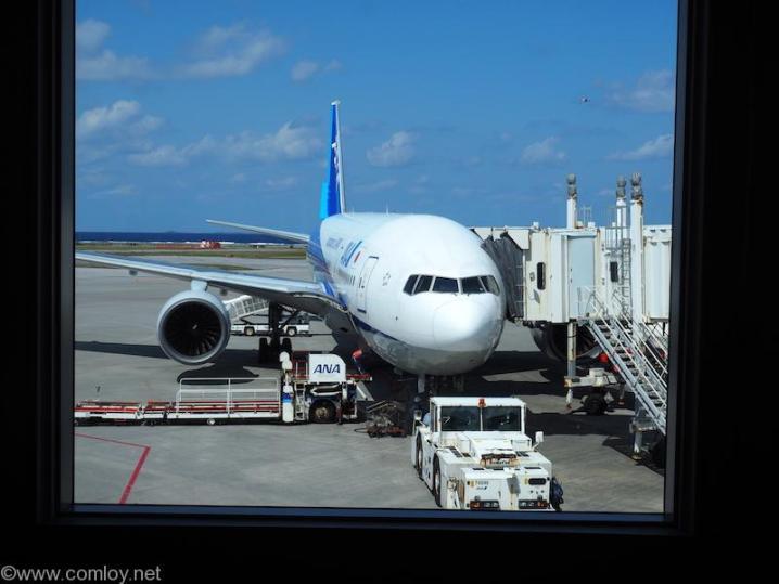 JA8967 Boeing777-281 27030/37 1996/08