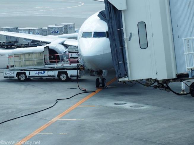 JA300K Boeing737-54K 27434/2872 2016/01