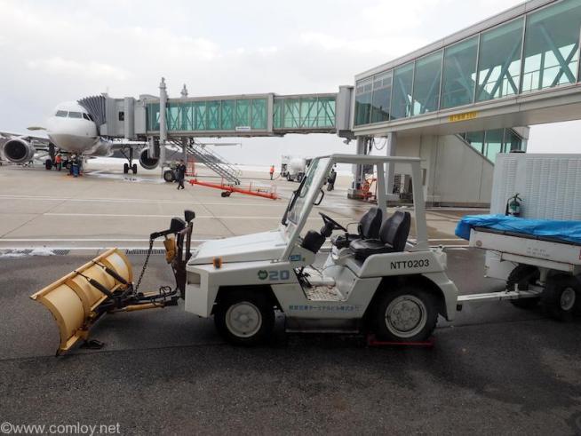 能登さとやま空港
