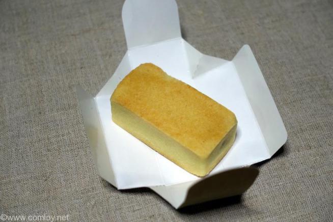 ホテルオークラ プレステージ台北 The Nineのパイナップルケーキ