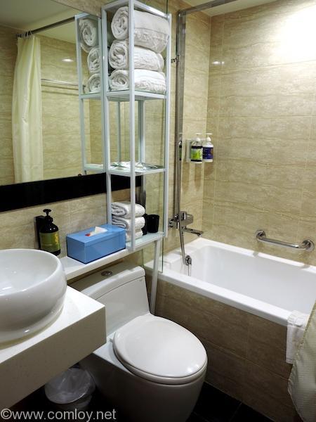 西門ヘド ホテル カイフェン台北 (台北西門享樂文旅 開封館)