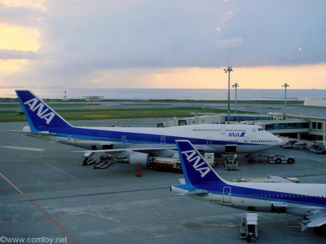 JA8960 Boeing747-481(D) 25643/972 1993/05〜2014/03
