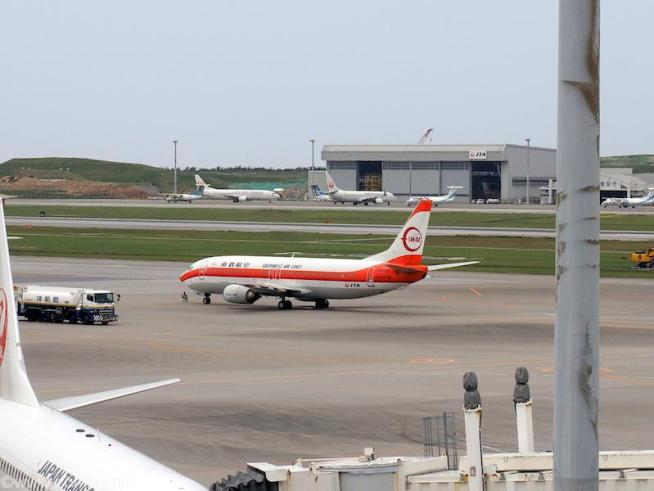 JA8999 Boeing737-446 29864/3111 2009/06