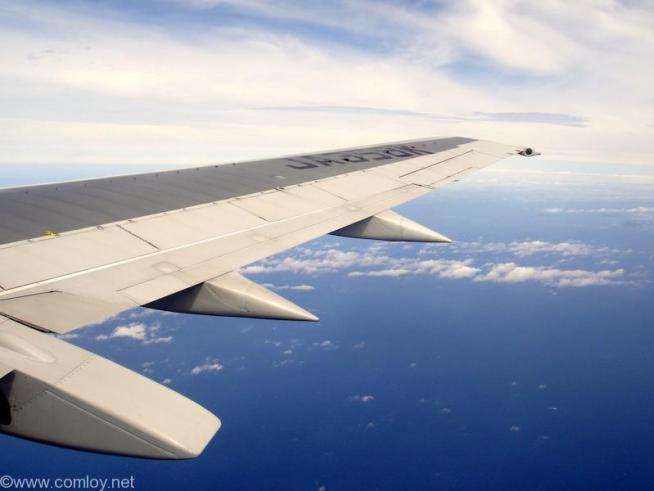 JA358K B737-500 B737-500 Boeing737-5L9 28130/2825 2002/4