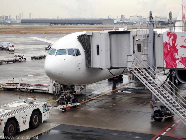 JA657J B767-300 Boeing767-346/ER 40369/1013 2011/10
