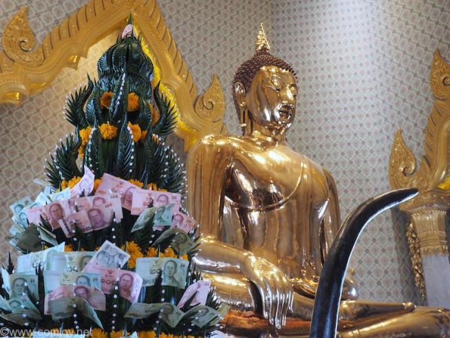 黄金仏(The Golden Buddha)