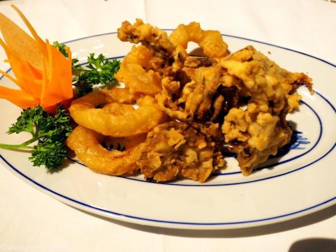 マンダリンレストラン Mandarine Restaurant