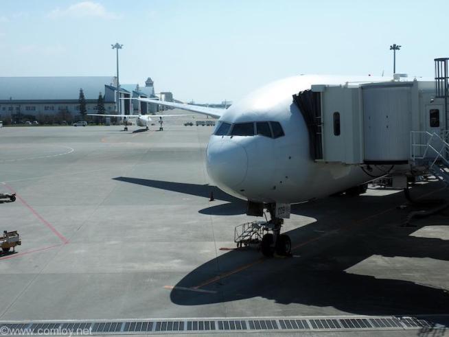 JA009D B777-200 Boeing777-289 27641/159 1998/09