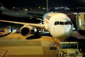 JA653J B767-300 Boeing767-346/ER 40365/997 2010/12〜