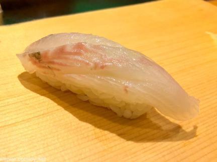 鮨処 西鶴